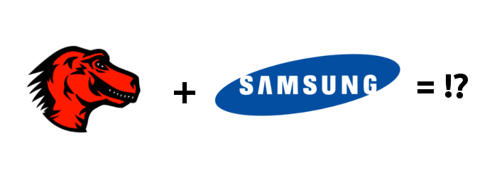 Интернет: Браузерный движок нового поколения от Mozilla и Samsung