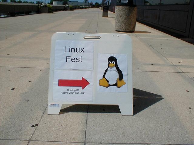 26 мая в Нижнем Новгороде пройдет Linux InstallFest 13.05