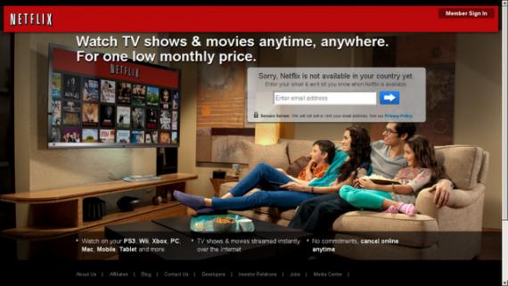 Netflix в Ubuntu