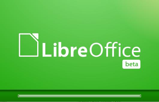 Офисные пакеты: LibreOffice 4 beta