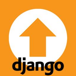 Python: Django multiuploader logo