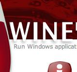 Linux: Wine изображение