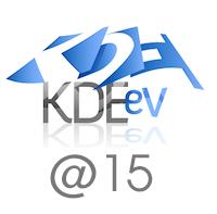 KDE e.V. 15 лет!