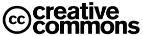 События: Creative Commons логотип