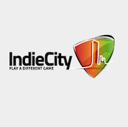 Игры: IndieCity лого
