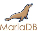 Базы данных: MariaDB лого