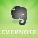 Продуктивность: Evernote логотип