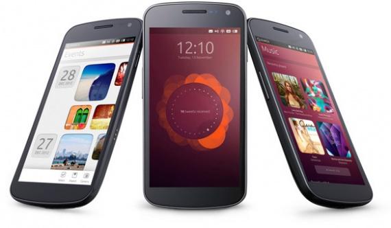 Ubuntu: 1