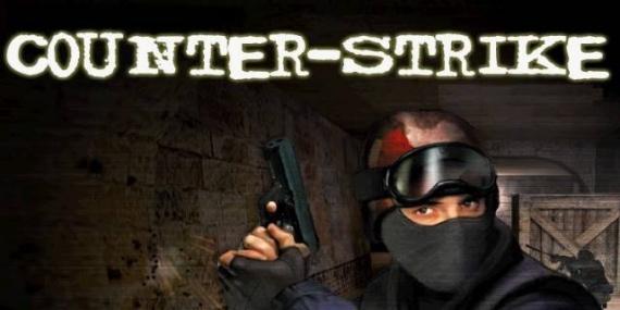 Игры: Counter Strike