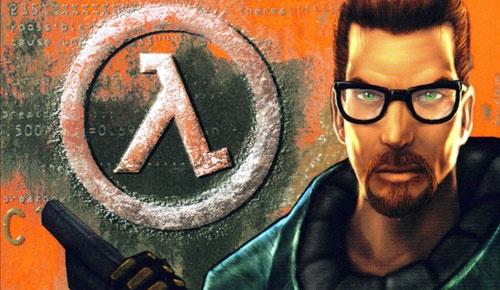 Игры: half-life