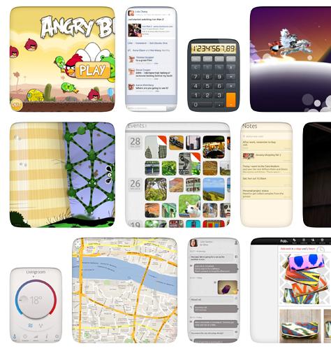 Ubuntu: apps